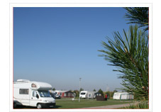 Mablethorpe Caravan and Camping Sites and Parks
