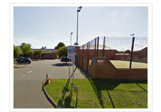 Mablethorpe Sports Centre